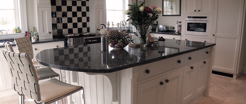 bespoke kitchen remodeler in Perthshire UK